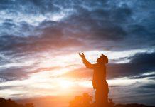 Ako želiš biti blagoslovljen, Bog je objavio što trebaš činiti