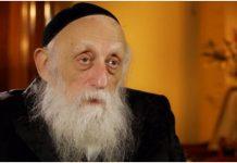 Kako svladati gnjev? Ovaj rabin ima odličan savjet!