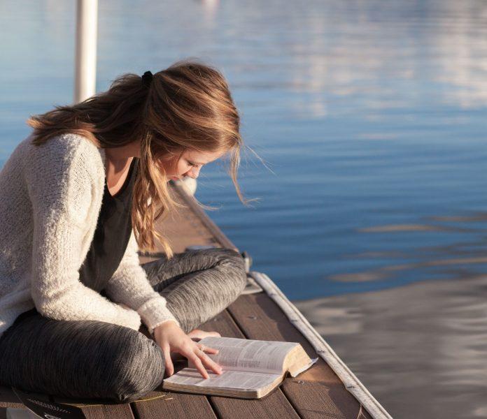 Naučila sam čitati Bibliju kroz suze