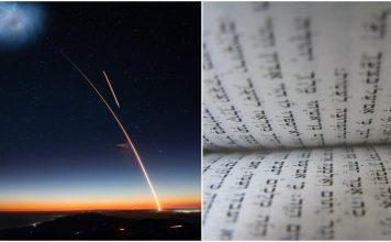Izraelci poslali na Mjesec bespilotnu letjelicu s Biblijom