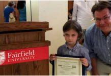 Najinteligentniji dječak (9) u Europi studira na čak tri sveučilišta