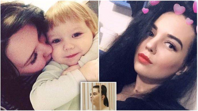Djevojčica (3) umrla od gladi nakon što ju je mama zaključala u stanu i ostavila tjedan dana samu