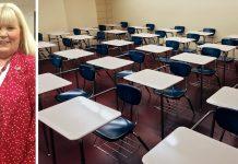 Profesorica je uklonila sve klupe iz učionice kako bi učenike naučila važnoj lekciji