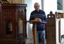 Preminuo anglikanski svećenik i teolog vlč. Michael Green