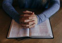 Molitva prethodi dobrim stvarima