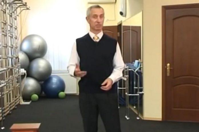 Vježba ruskog terapeuta za brzo topljenje kilograma