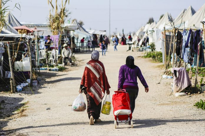 Sirijski muslimani prelaze na kršćanstvo