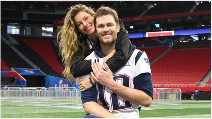 """Tom Brady otkrio da je njegova supruga """"vještica"""""""