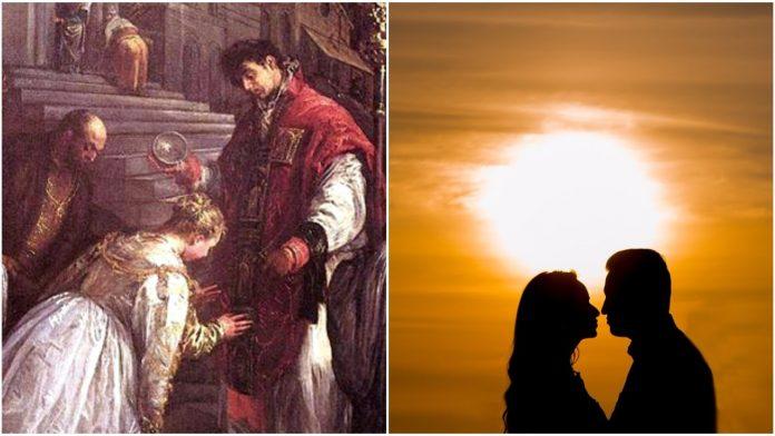 VALENTINOVO NEKAD NASPRAM DANAS: Istina o sv. Valentinu koju rijetki znaju!