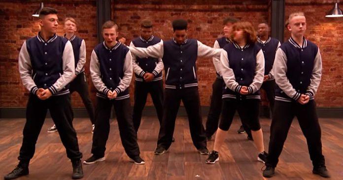 Plesači s autizmom