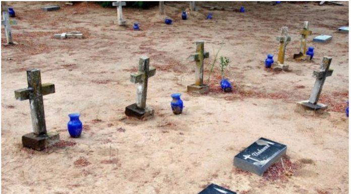 Roditelji sahranili živo dijete, nakon tri sata ga je spasio prolaznik