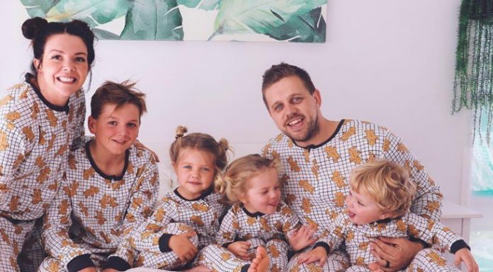 Majka otkrila kako izgleda brak kada imate četvero djece
