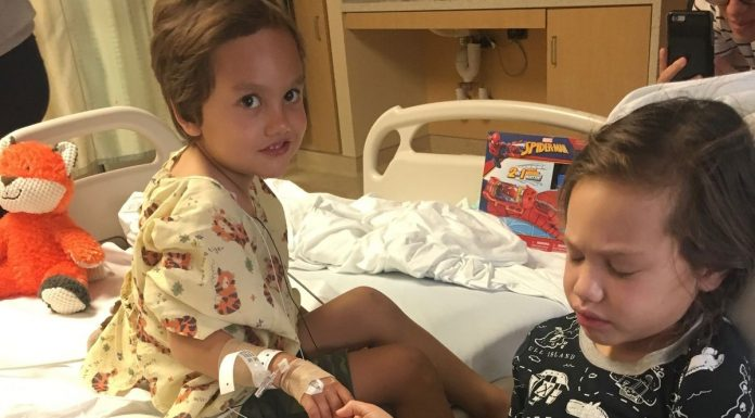 Djevojčici (6) je dijagnosticiran tumor na mozgu, a 14 dana kasnije je njezin brat dobio istu dijagnozu