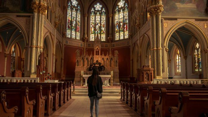 Mogu li voljeti Isusa, a da ne volim crkvu?