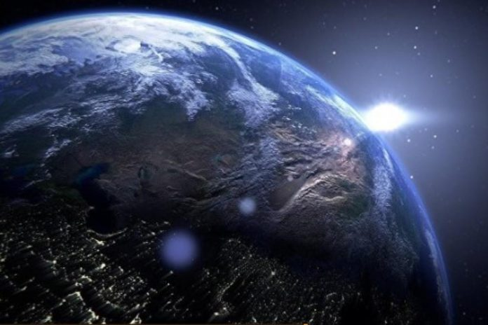 Ruski satelit snimio u Zemljinoj atmosferi misteriozne svjetlosne eksplozije