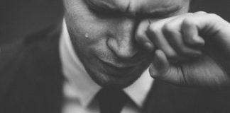 Muškarci koji plaču su prekrasni
