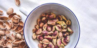 pistacije najzdravije grickalice
