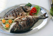 Riba pospješuje memoriju