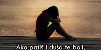 Riječi nade i iscjeljenja koje ti Bog upućuje u patnji