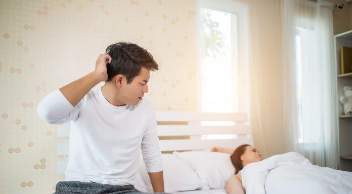 Spolna aktivnost prije braka vas neće učiniti sretnim