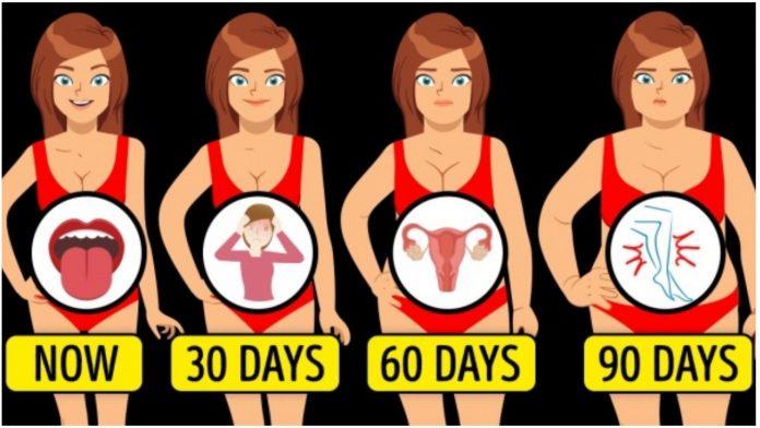 Što se dogodi vašem tijelu kada se udebljate?