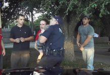 Policajac spasio dijete koje je prestalo disati