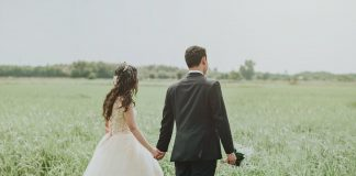 Nikada se nećete vjenčati za ''pravu'' osobu