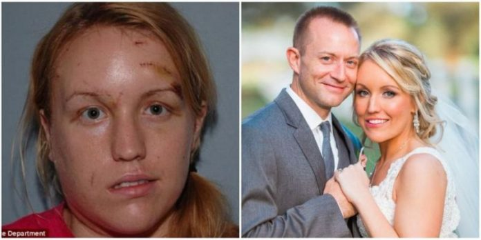 Žena, žrtva obiteljskog nasilja, se udala za bolničara koji joj je spasio život