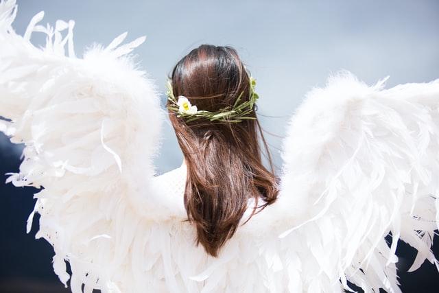 Anđeli čuvari postoje