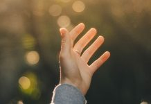 Božje ruke