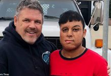 Bog vodi naš život Nakon 13 godina sreo mladića koje mu je spasio život
