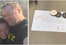 Djevojčica dala svoj novac učitelju iz srceparajućeg razloga