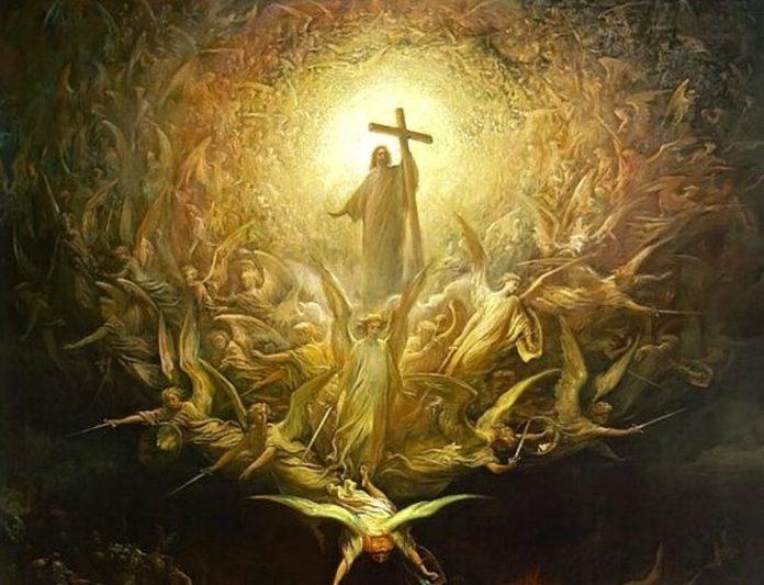 Doći će Dan Gospodnji