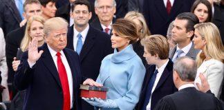 Trump je Božji poslanik koji će spasiti Izrael