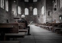 Lijek za otpalu crkvu pojedince