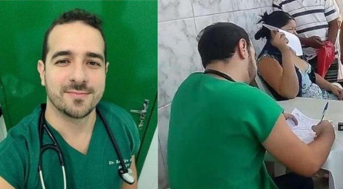 Nedužnom doktoru dali otkaz i zamijenili ga drugim