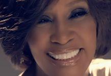 Whitney Houston gospel pjesme