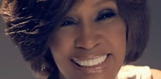 Whitney Houston gospel pjesme