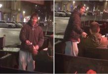 Britanac dao beskućniku karticu i pin