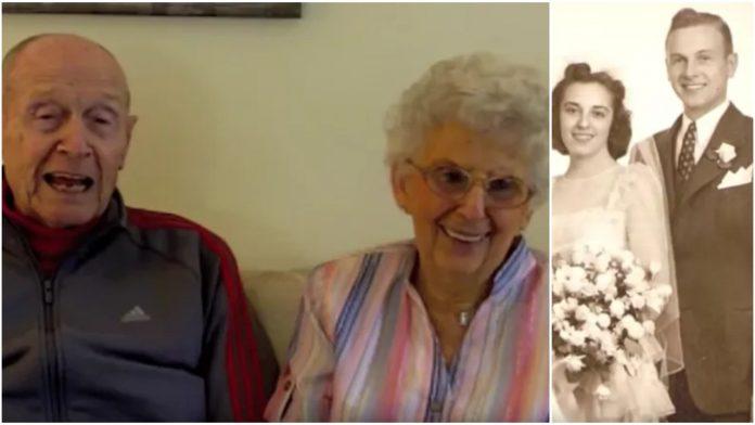 Njihov brak traje 70 godina