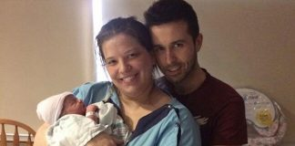 """""""Ne ignorirajte svrbež!"""" – upozorenje trudnice je spasilo život njezinom djetetu"""