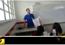 Učenici iznenadili učitelja koji dva mjeseca nije dobio plaću