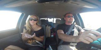 Par se zabavljao u autu, no nisu ni slutili kakvu će reakciju izazvati