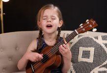 Djevojčica osvojila internet izvedbom Elvisove pjesme