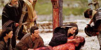 mučenje smaknuće isusovo tijelo