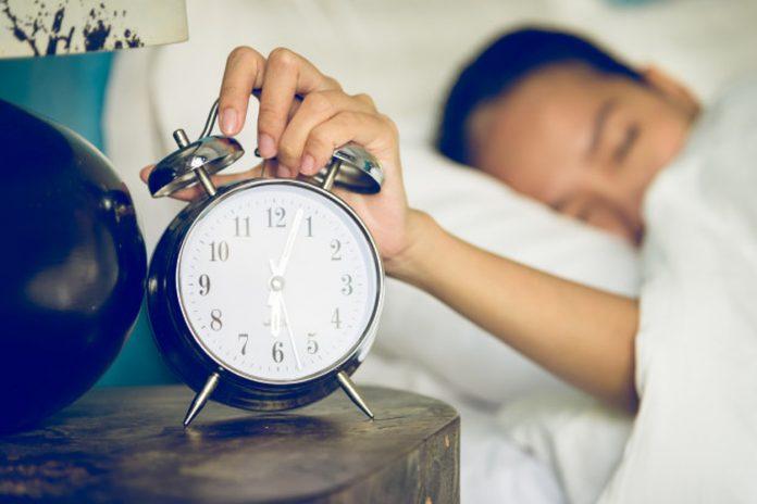 Metoda koju koriste američki vojnici jamči da ćete zaspati za dvije minute