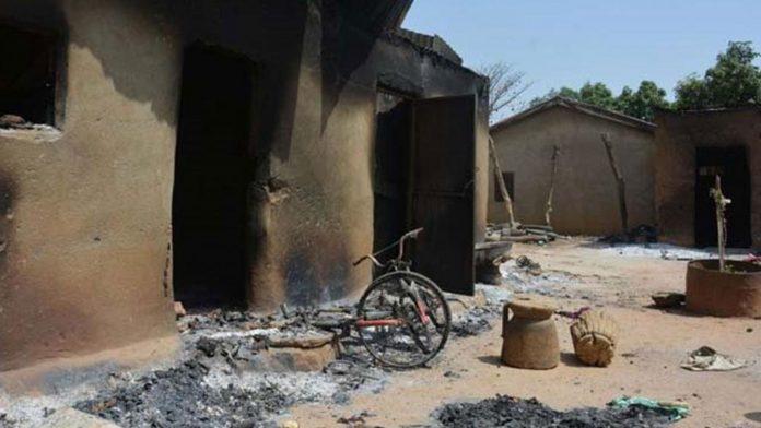 Islamski militanti u 2 mjeseca ubili više od 300 kršćana u Nigeriji