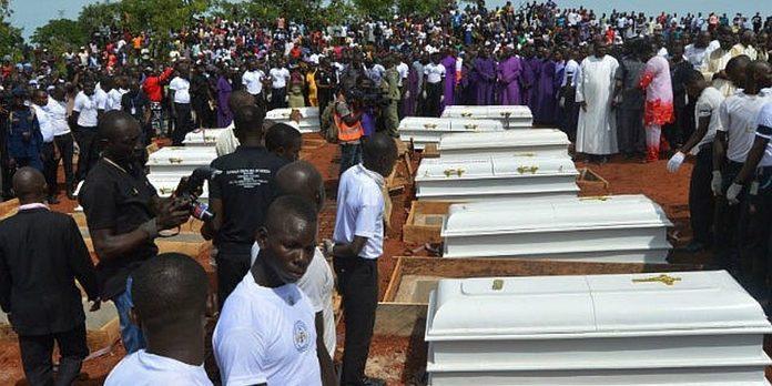 NIGERIJA: Islamski militanti ubili 120 kršćana u tri tjedna