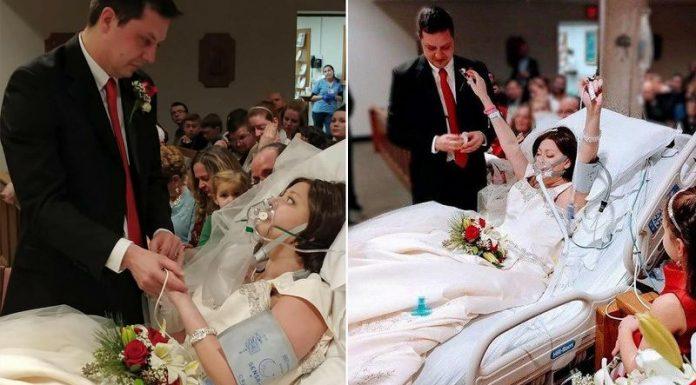 oženio djevojku oboljelu od karcinoma