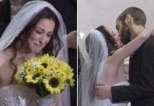 Par koji je odgodio svoje vjenčanje nakon što im je dijagnosticiran rak se napokon vjenčao